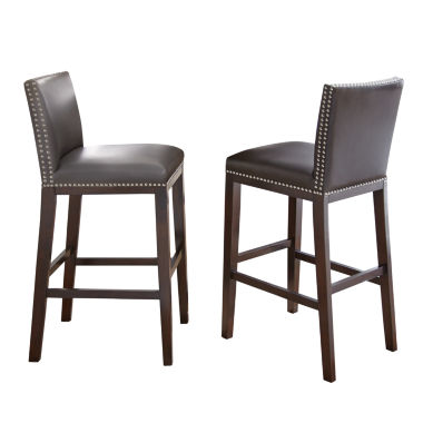 jcpenney.com | Steve Silver Co Tempo 2-pc. Upholstered Bar Stool