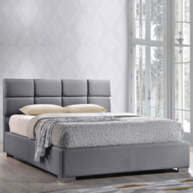 jcpenney.com | Upholstered Platform Bed