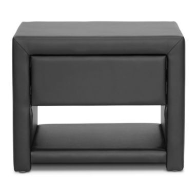jcpenney.com | Baxton Studio Massey Upholstered Modern Nightstand