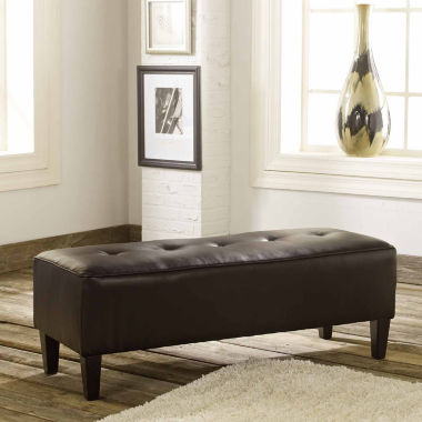 jcpenney.com | Signature Design by Ashley® Sinko Oversized Accent Ottoman