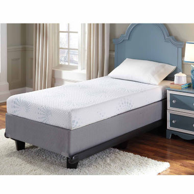 jcpenney.com | Signature Design By Ashley® Kids Memory Foam-Mattress Only