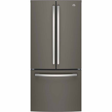 jcpenney.com | GE® Series ENERGY STAR® 20.8 cu. ft. French-Door Refrigerator