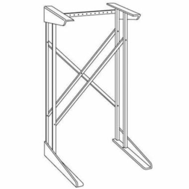 jcpenney.com | GE Spacemaker® Laundry Stack Rack Accessory