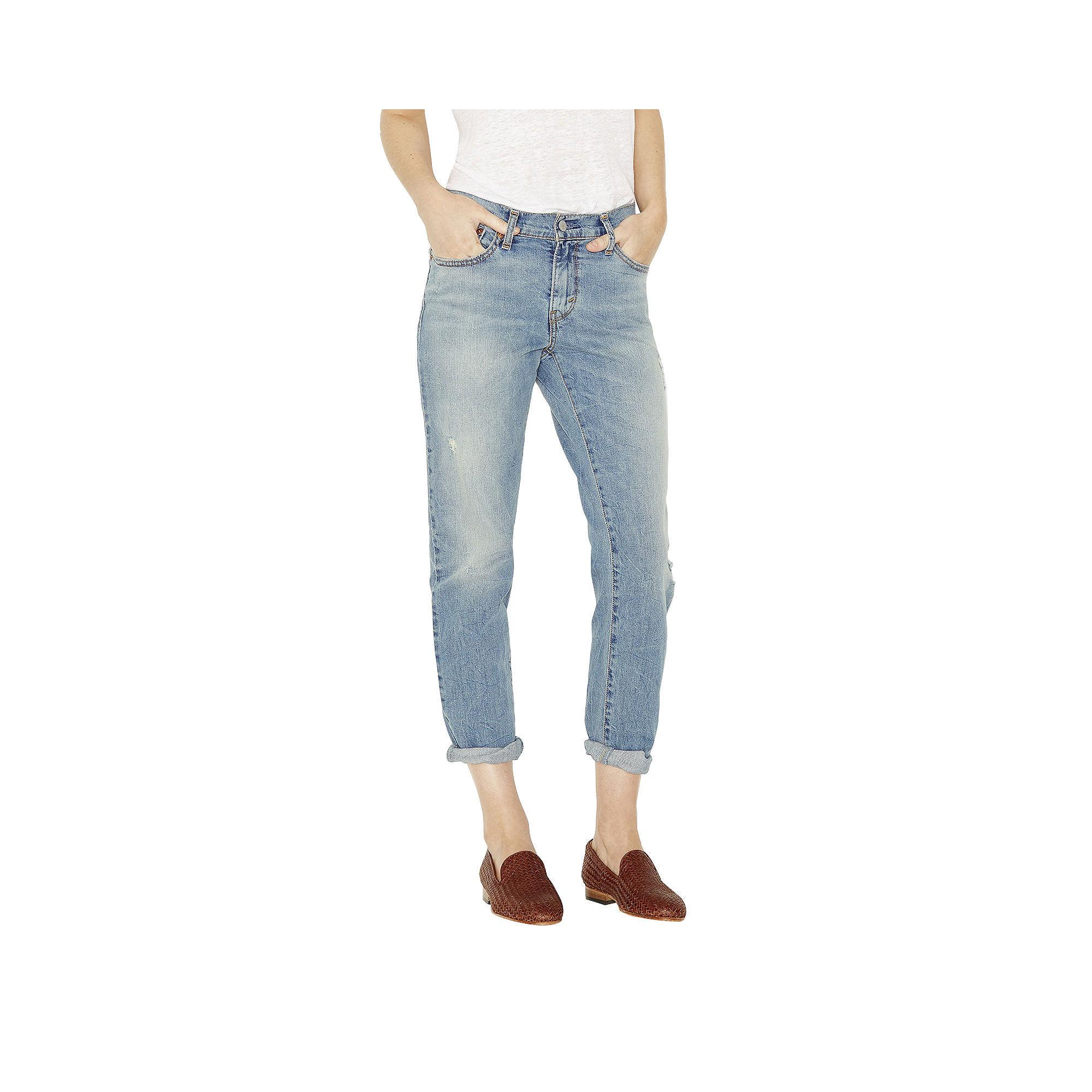 Levi's Boyfriend Jeans plus size,  plus size fashion plus size appare