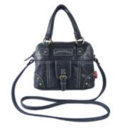 Unionbay® Mini Dome Crossbody Bag