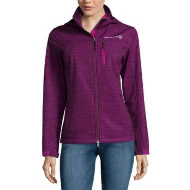 jcpenney.com | Free Country® Softshell Jacket - Tall