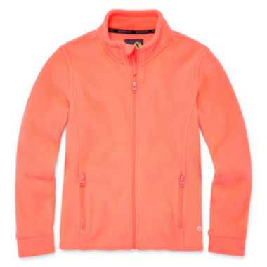jcpenney.com | Xersion™ Fleece Jacket - Girls