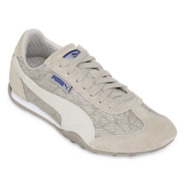 jcpenney.com | Puma® 76 Runner Animal Womens Sneakers