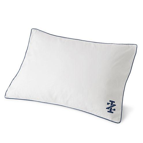 Izzo Anti-Allergen Garnetted Medium Pillow