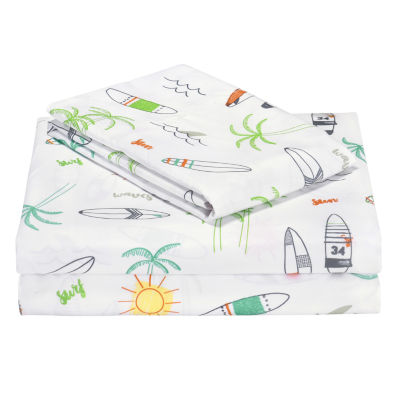 Frank and Lulu North Shore Sheet Set