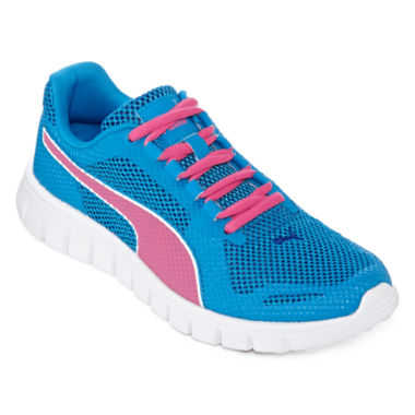 jcpenney.com | Puma® Blur V Girls Athletic Shoes - Little Kids