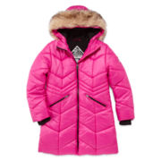 ZeroXposur® Stadium Coat - Girls 7-16