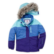 Free Country Snowboard Jacket - Girls 7-16