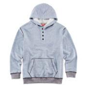 UNIONBAY® Raglan Sleeve Hoodie - Boys 8-20