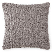 "Liz Claiborne® Carlyle 16"" Square Decorative Pillow"