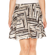 a.n.a® Flounce Skirt