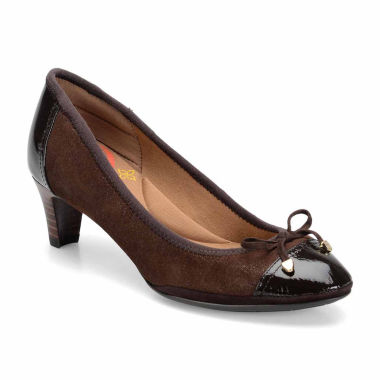jcpenney.com | Comfortiva Tensley Womens Pumps