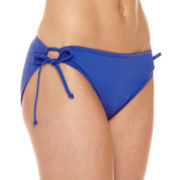 a.n.a® Keyhole Hipster Swim Bottoms
