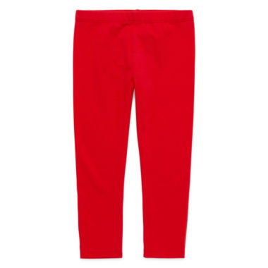jcpenney.com | Okie Dokie Girls Pull-On Pants