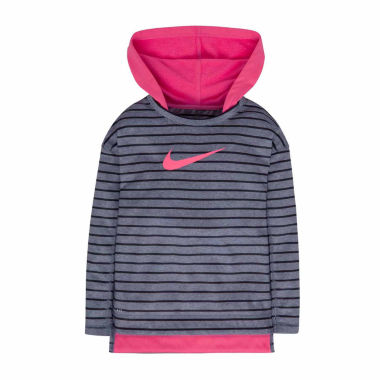 jcpenney.com | Nike Girls Hoodie-Toddler