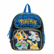 "Pokemon 12"" Backpack- Boys One Size"