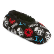 Star Wars Slip-On Slippers