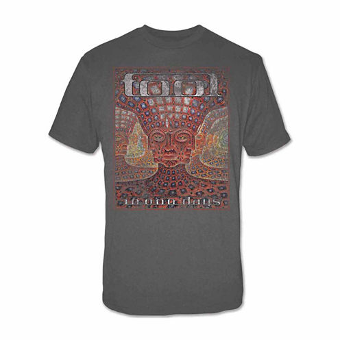 Tool Short-Sleeve 10,000 Washes Tee