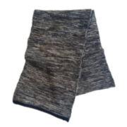 JF J. Ferrar® Knit Space Dye Scarf