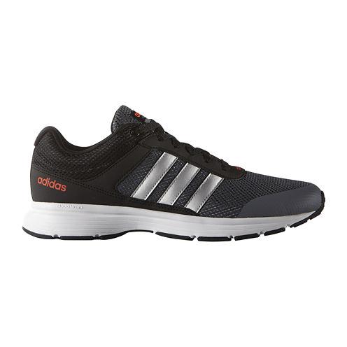 Adidas Cloudfoam Vs City Mens Running Shoes