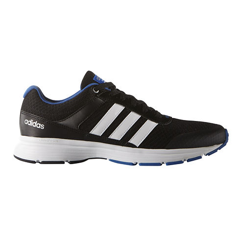 adidas® Cloudfoam Vs City Mens Athletic Shoes
