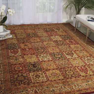 jcpenney.com | Kathy Ireland® Asian Dynasty Rectangular Rug