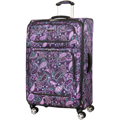 "Ricardo® Beverly Hills Mar Vista Softside 28"" Expandable Upright Luggage"
