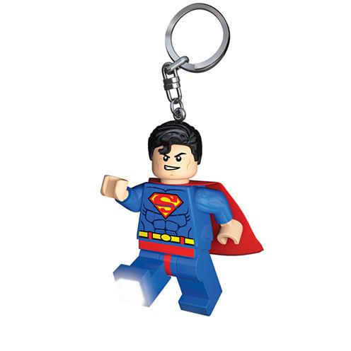 LEGO - DC Universe Super Hero Superman Key Light