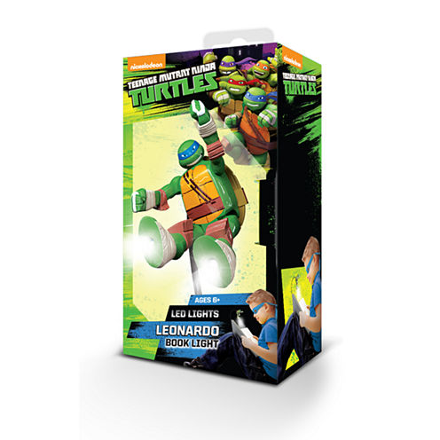 Santoki - Book Light Nickelodeon TMNT Leonardo