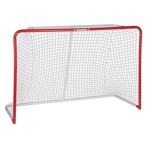 "Franklin Sports NHL 72"" Official Steel Goal"""