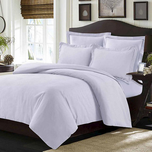 Tribeca Living Valencia Duvet Cover Set