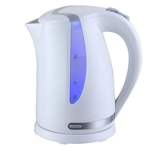 Megachef 1.7lt. Plastic Electric Tea Kettle
