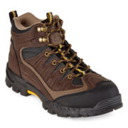 St. John's Bay® Mens Overlook Hiking Boots