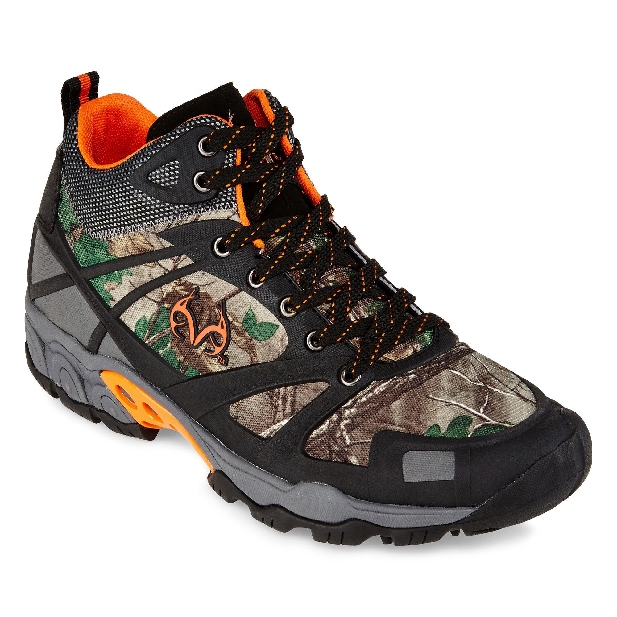 upc 610152175954 realtree boulder mens athletic shoes