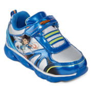Disney Miles from Tomorrowland Boys Athletic Shoes - Toddler