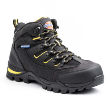 jcpenney.com | Dickies® Sierra EH Steel-Toe Mens Work Boots