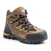 Dickies® Sierra EH Steel-Toe Mens Work Boots