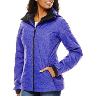 jcpenney.com | Columbia® South Sister Summit 3-in-1 Interchange Jacket