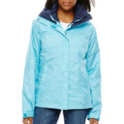 Columbia® Outer West THERMAL COIL® 3-in-1 Interchange Jacket