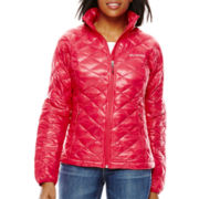 Columbia® White Pine THERMAL COIL® Insulated Quilted Jacket