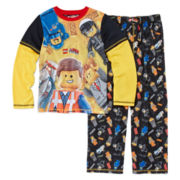 Lego Music 2-pc. Pajama Set - Boys 4-12