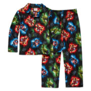 Avengers 2-pc. Pajama Set - Boys 4-10