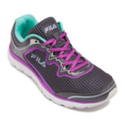 Fila® Memory Fresh Start SR Womens Athletic Shoes