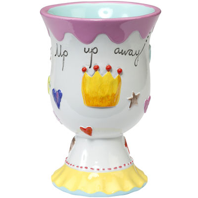 Creative Bath™ Faerie Princesses Tumbler