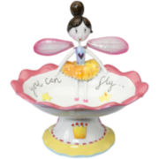 Creative Bath™ Faerie Princesses Soap Dish